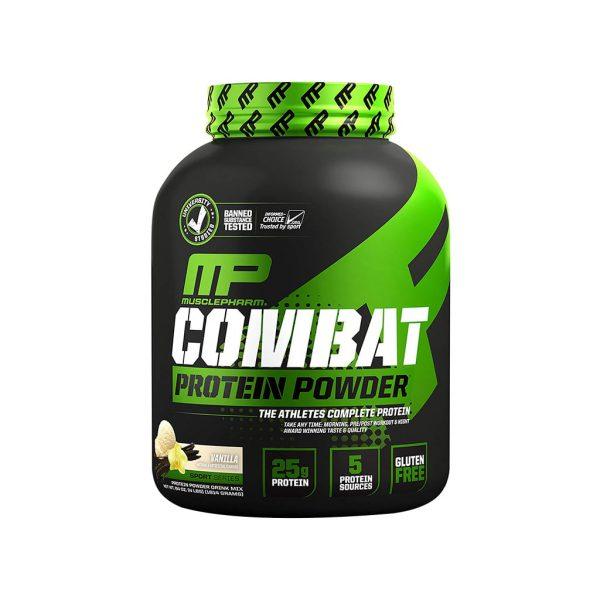 musclepharm combat sport 4lbs vanilla